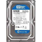 Western Digital Wd 320 Gb 8mb 7200rpm Sata2 Wd3200aajs 3.5""