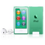 Apple Ipod Nano Md478tz-a 16 Gb Yeşil