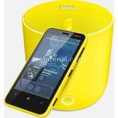 Nokia Lumia 620 Sarı Distribütör Garantili