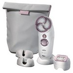 BRAUN SLK-PL 7 SKNSPA 7961 EPLASYON &amp; SONC PEELNG SSTEM
