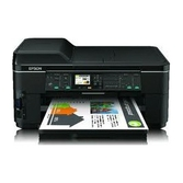 Epson C11ca96304 Workforce Wf-7515yaz&tar&fotokopi&fax