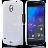 Microsonic Rubber Kilif Samsunng Galaxy Nexus Prime I9250 Beyaz