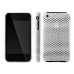 Microsonic Cs110 Anti-sweet Rubber Case Kilif - Iphone 3g/3gs Beyaz