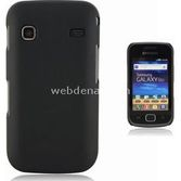 Microsonic Rubber Kilif Samsung Galaxy Gio S5660 Siyah