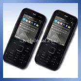 Microsonic Cs120 Silikon Kilif Nokia N78