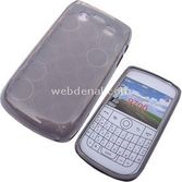 Microsonic Cs130 Anti Shock Soft Kilif Blackberry Bold 2 9700