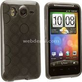 Microsonic Anti-shock Soft Kilif- Htc Desire Hd