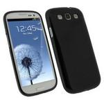 Microsonic Glossy Soft Kilif - Samsung Galaxy I9300 S3