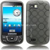 Microsonic Cs130 Anti Shock Soft Kilif Samsung I7500