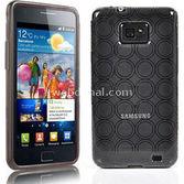Microsonic Anti-shock Soft Kilif - Samsung I9100 Galaxy Sl