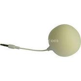 Microsonic Sp113 Mini Sünger Balloon Speakerbeyaz