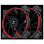 Corsair Fan - Co-9050003-ww Fan, Af120, High Airflow Fan, 120 Mm X 25 Mm, 3 Pin, Sing