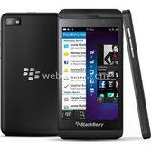 Blackberry Z10-SIYAH