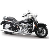 Maisto 1:18 Harley Davidson 2005 Flstci S.s Maket Kit