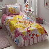 Taç Tekstil Taç Winx Harmonix Stella Lisansli Uyku Seti