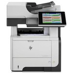 HP Cf118a Laserjet Enterprise M525c Mfp Yazici/tarayici/fotokopi/fax