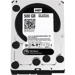 Western Digital Wd 3,5 500gb Black 7200rpm 64mb Sata3 Wd5003azex