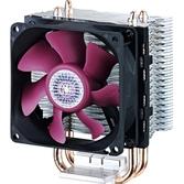 Cooler Master Rr-t2mn-22fp-r1 Cm Blizzard T2 Mini Intel 1156/1155/775 Amd Fm1/am Serisi Uy
