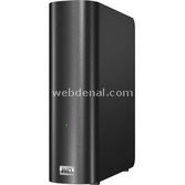 Western Digital Wdbacg0030hch-eesn My Book Live 3tb Gigabit Ethernet