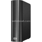 Western Digital Wdbacg0030hch-eesn My Book Live 3tb Gigabit Ethernet