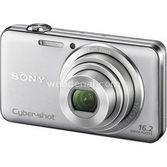SONY DSC-WX50 16.2 Mp 5x Optik 2.7 Lcd Full Hd Dijital Kompakt Gümüş