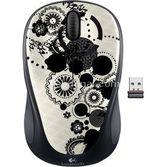 Logitech M325 Kablosuz Mouse Ink Gears 910-003012
