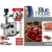 Blue House Bh565mg Butcher Metal Döküm 1800watt Kiyma Makinesi