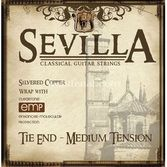 CLEARTONE Sevilla - Medium Tension - Tie-end