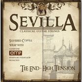 CLEARTONE Sevilla - Hard Tension - Tie-end