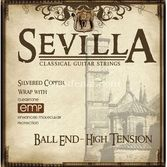 CLEARTONE Sevilla - Hard Tension - Ball-end