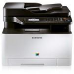 Samsung Clx-4195fn Renkli Lazer Ağyazici