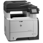 HP A8p80a Laserjet Pro M521dw Mfp Yazici/tarayici/fotokopi/fax
