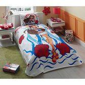 Taç Tekstil Taç Winx Flora Ocean Lisanslı Pike Takımı