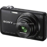 "Sony Dsc-wx80 16.2 Mp 8x Optik 2.7"" Lcd Wi-fi"