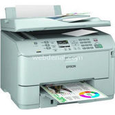 Epson Workforce Pro 4525dnf Prnt/scan/foto/fax