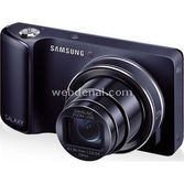 "Samsung Ek-gc100 Galaxy 16.3mp 21x Optik 4.8"" Dokunmatik Full Hd 3g Wi-fi Android 4.1"