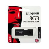 Kingston 8gb Usb 3.0