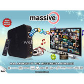 Massive M-s6 Android Tv Box Multimedia Oynatici