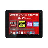 "Dark Evor9718 Rk3066 1 Gb 16 Gb 9.7"" Android 4.1"