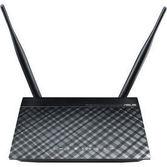 Asus Dsl-n12e 300mbps Adsl2+ Modem Router 4port+ 2x5dbi Anten