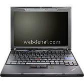 """Lenovo X200s-7470v9y Su9600 4 Gb 160 Gb 12.1"""" Win 7 Basic"""