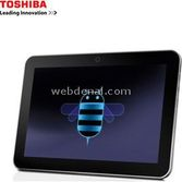 "Toshiba At200-101, Siyah, Omap 4430, 16 Gb, Wifi, Siyah, 10.1"", Android 3.2 Honeycomb"