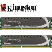 Kingston Kng Hyperx 8g D3 1600 Khx1600c9d3p1k2/8g
