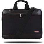 "Classone Tl1700 17"" Uyumlu Top Loading Serisi Notebook Çantası Siyah Renk"