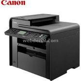 Canon Mf4750 Lazer Yazici/tarayici/fotokopi/faks