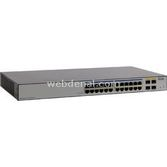 Huawei S1728gwr-4p 24 10/100/1000base-t And 4 1000 Base-x Sfp Ports 1000 Base-x And Ac 110
