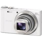 "Sony Dsc-wx300 18.2 Mp 20x Optik 3.0"" Lcd Dijital Kompakt Beyaz"
