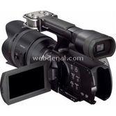Sony Nex-vg30ehb Degisebilir Lensli Full Hd Kamera(18-200)