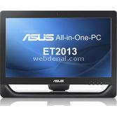 """Asus Et2013ıutı-b015m Cı5-3450 4gb 500gb Ob Fdos 20"""" Touch"""