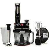 Homend Functionall 2805 Çok Amaçlı Mutfak Robotu